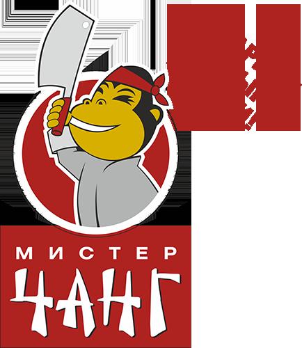 Лого Мистер Чанг