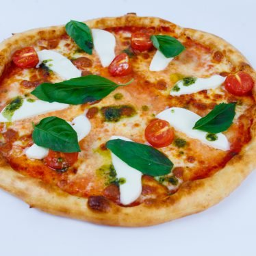 недорогая пицца маргарита