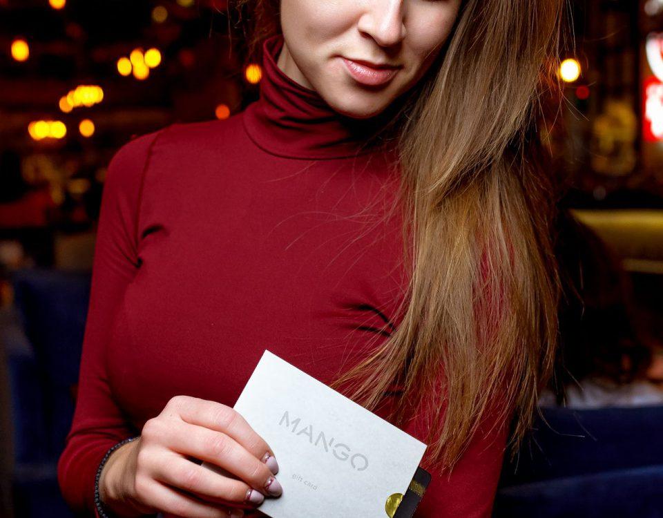Afterparty Mango DJ София Мунтян (Москва)