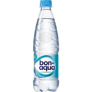 Бон Аква негазированная
