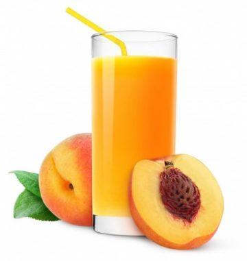 Сок персиковый