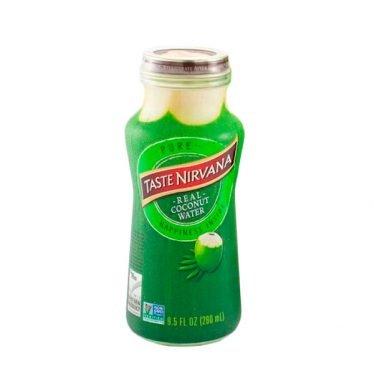 Кокосовая вода без мякоти Taste Nirvana