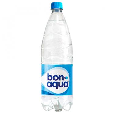 Вода Бон Аква без газа  500 мл