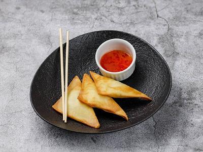 Хурумаки с сыром фета